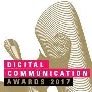 Novozymes na final da Digital Communication Awards 2017