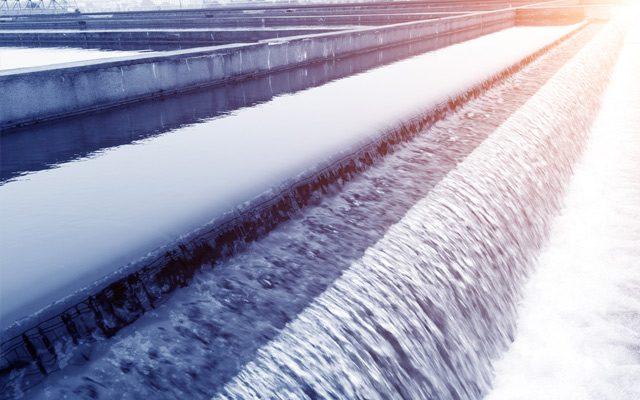A utilização de enzimas no tratamento de água