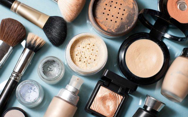 Biotecnologia na produção de cosméticos