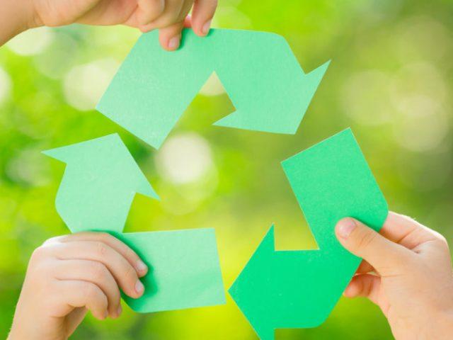 Diferenças entre reciclagem e biodegradável