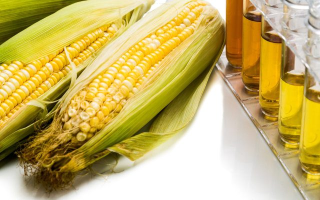 Principais produtores de etanol no mundo