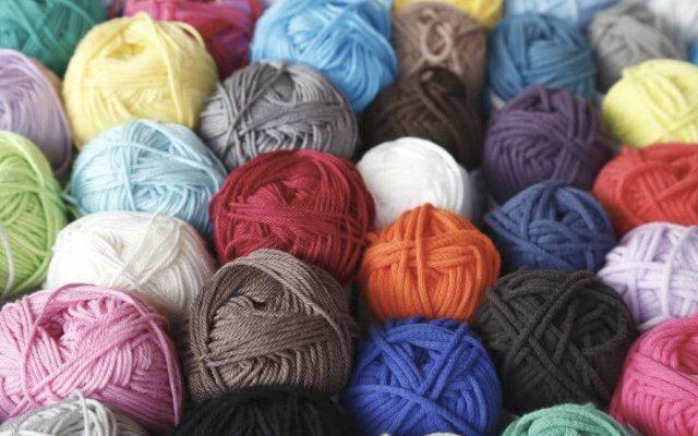 A utilização de enzimas na produção de lã