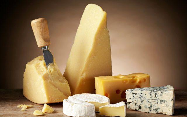 A história do queijo e enzimas
