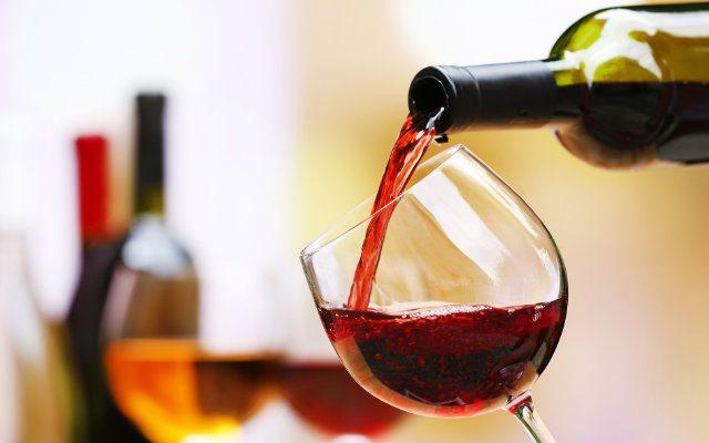 A produção de vinhos e enzimas