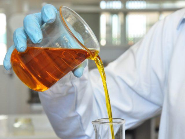 Diferenças entre biodiesel e o diesel
