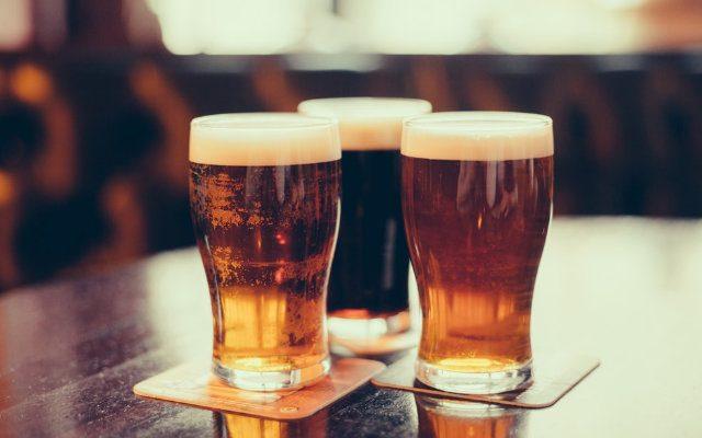 Utilização de enzimas na produção de cervejas