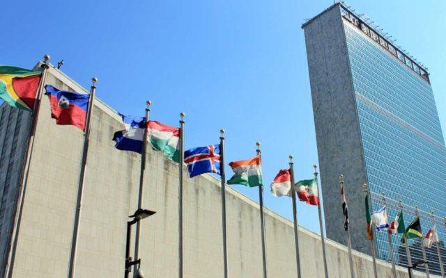 ODS 1: Erradicação da pobreza