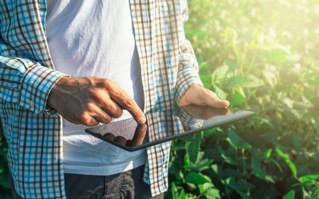 Agricultura de precisão: tecnologia a favor do campo