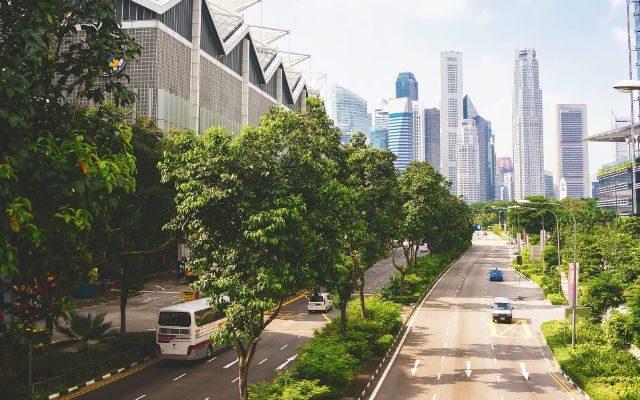 ODS 11 – Cidades e comunidades sustentáveis