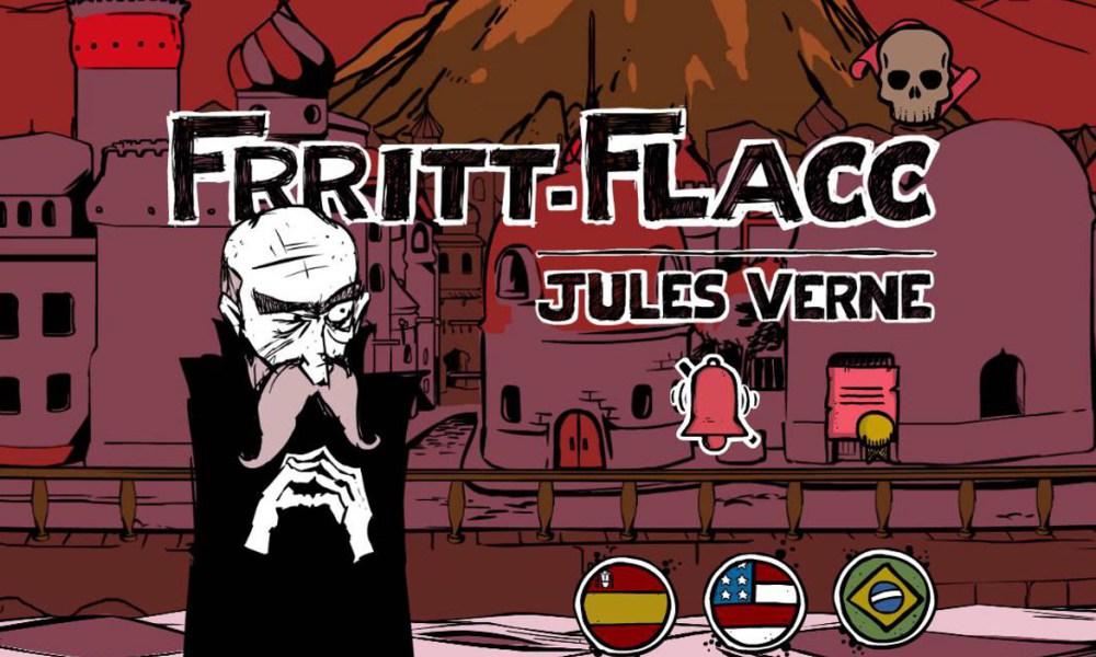 Frritt-Flacc - prêmio
