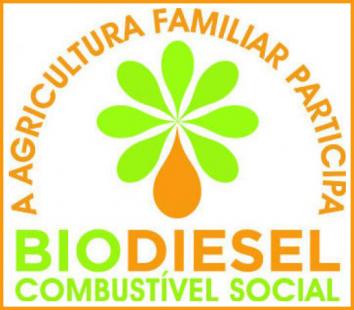 selo combustivel social biodiesel