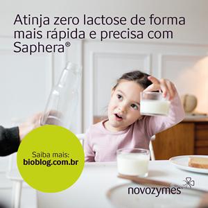 Lançamento da Saphera®ganha destaque no MilkPoint