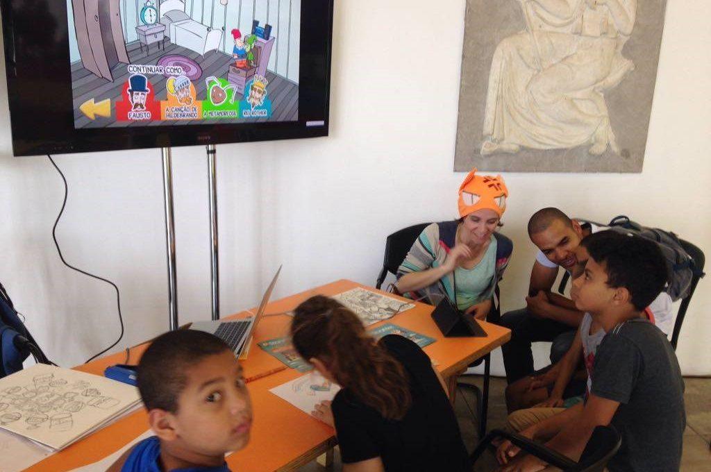 A educação e a promoção da leitura para um Brasil melhor