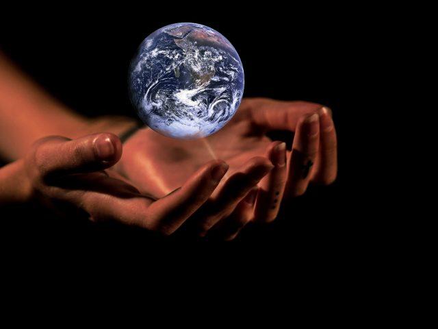 A última chance de um acordo climático global