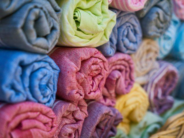 indústria têxtil - enzimas