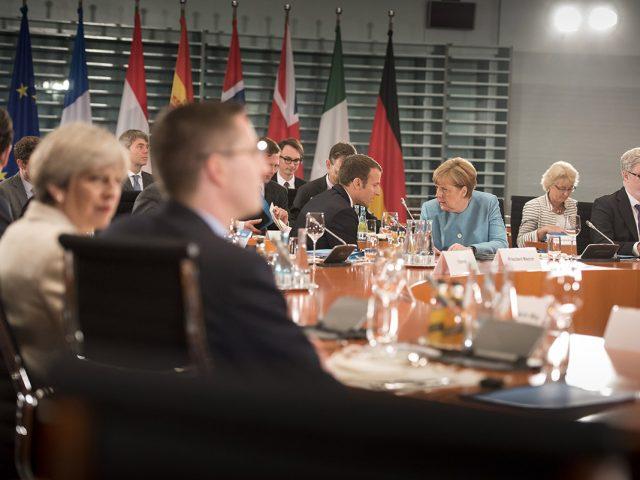 Buenos Aires será a sede do encontro da Cúpula do G20 em 2018