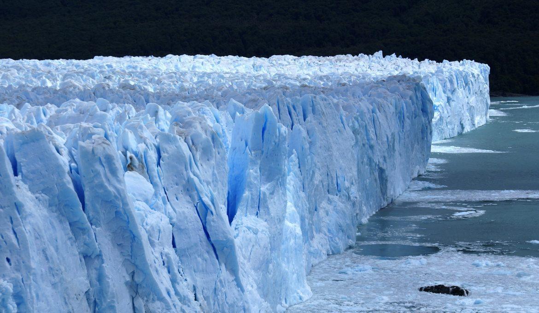 iceberg-mudanças climáticas