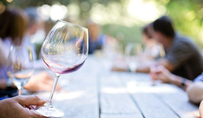 vinho - enzima