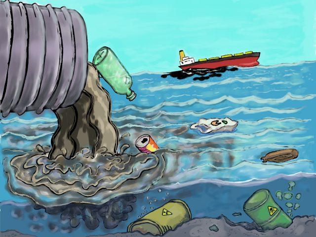ONU promove competição sobre lixo plástico marinho