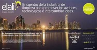 Panamá recebe o ELALI, Encuentro Latinoamericano de Limpieza e Innovación