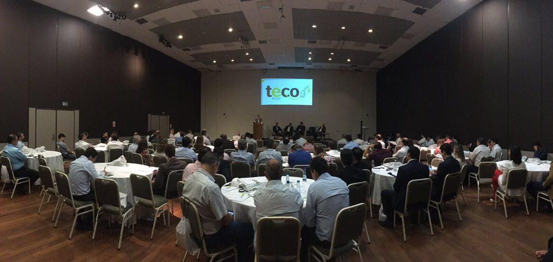 TECO se consolida como um dos principais eventos sobre biocombustíveis da América Latina