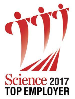 Novozymes é a segunda melhor empregadora do mundo, diz a revista Science Magazine