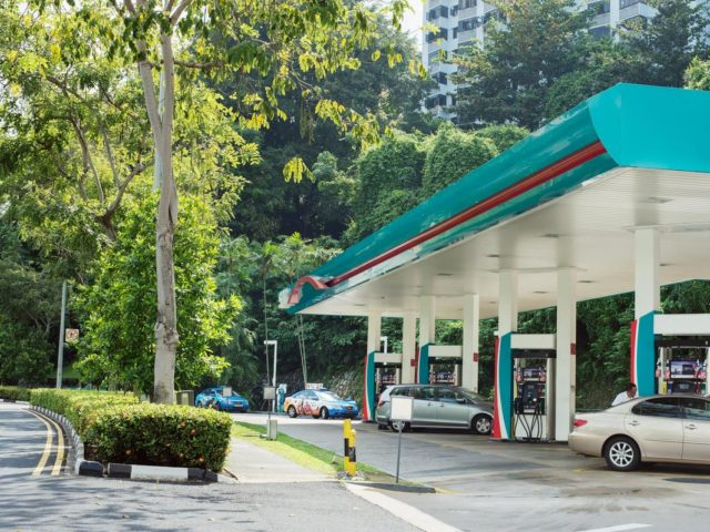 Posto-Combustível-RenovaBio