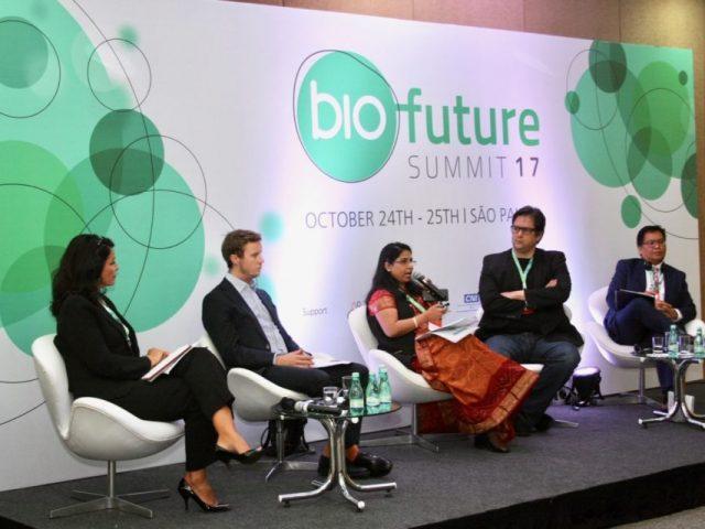 Biofuture Summit