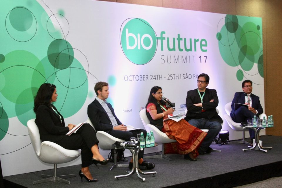 Biofuture Summit