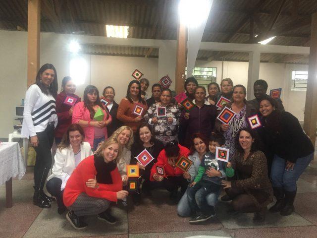 Programa ajuda a mudar a realidade de mulheres em situação de vulnerabilidade no Paraná