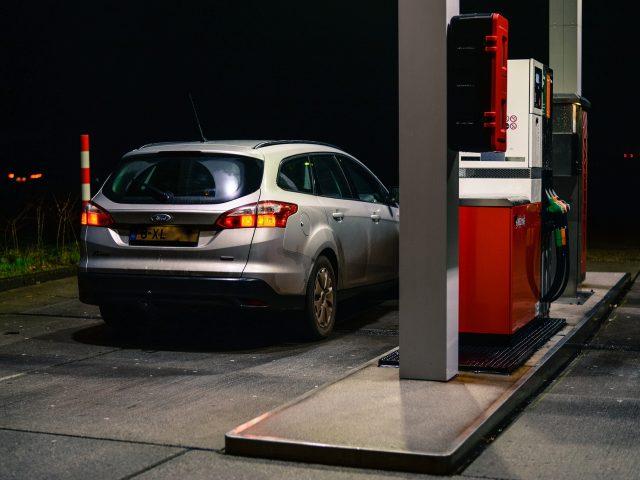 etanol- carro