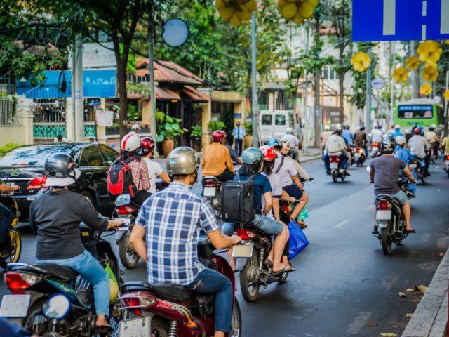 EcoMobility: cidades comprometidas com o transporte sustentável