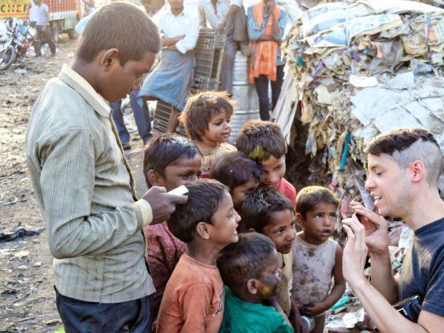 """Iniciativa """"InsuResilience"""" quer ajudar 400 milhões de pessoas mais pobres e vulneráveis até 2020"""