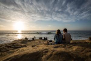 praia - Meio Ambiente - Biotecnologia