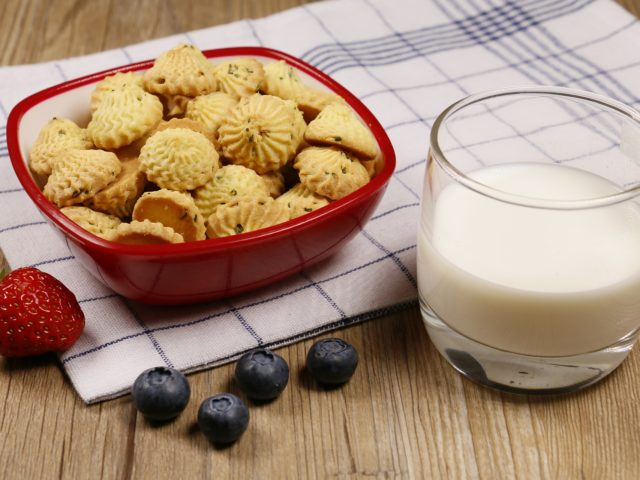 Por que é importante ter alimentos sem lactose