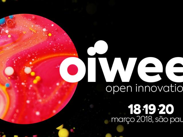 Open Innovation Week chega à 10ª edição e prevê realizar 10.000 novas conexões
