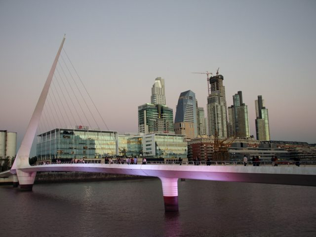 Discussões sobre a crise na Venezuela, guerra comercial e criptomoedas marcam a primeira reunião do G20 em Buenos Aires