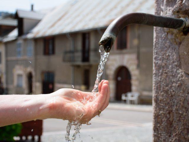 Senado aprova três propostas em prol da água