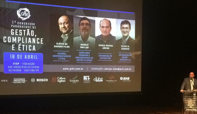 Debates sobre inovação, integridade e sustentabilidade: uma janela para o futuro
