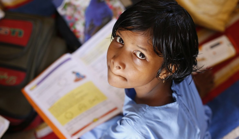 Apenas 3,6% dos alunos terminam o ensino fundamental sabendo ler