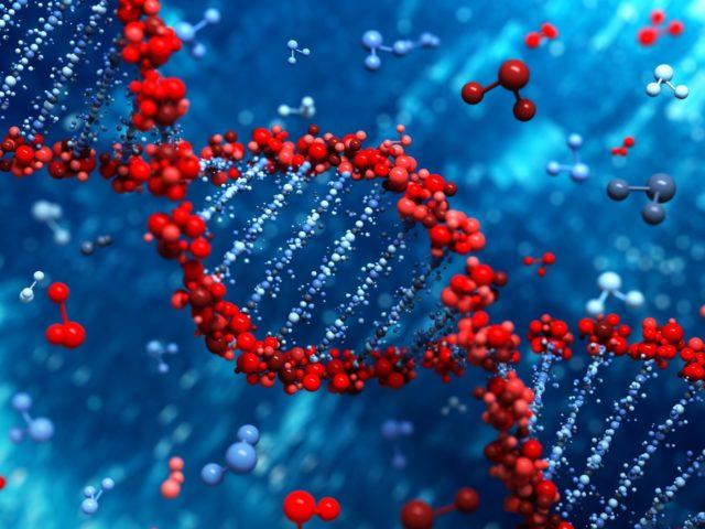 Uma nova ferramenta na biotecnologia: CRISPR-Cas9