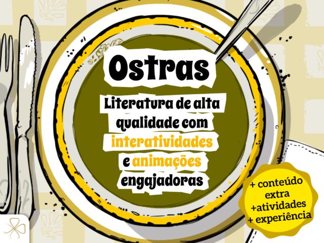 Vote nos livros-aplicativos brasileiros até o dia 30 de julho no prêmio Opening up Digital