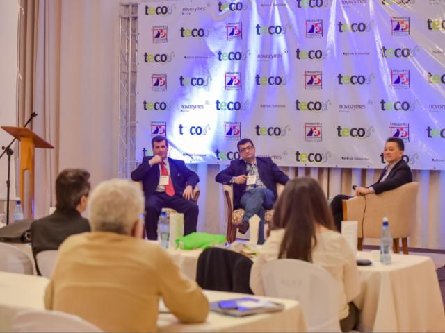 Paraguai recebe a segunda edição do TECO e mostra como o país pode estar na vanguarda mundial com o etanol de milho