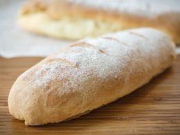 pão fermento