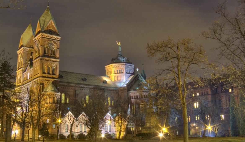 Conheça Katowice, na Polônia, cidade sede da COP 24