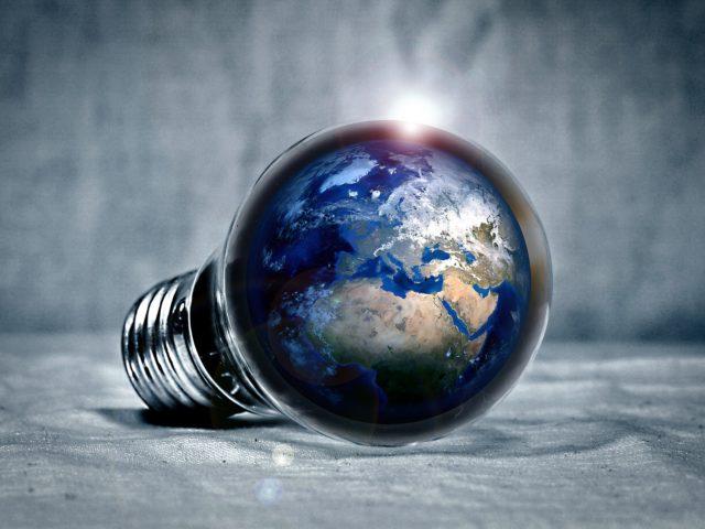 Aplicativo ensina a economizar energia