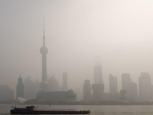 poluição biogás