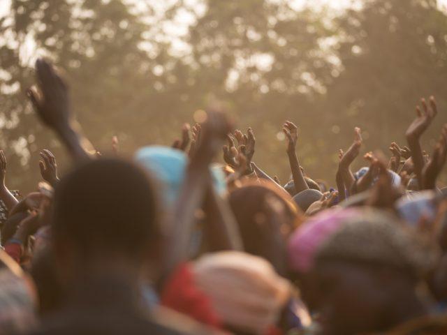 Até 2050 o mundo terá mais 2,2 bilhões de pessoas