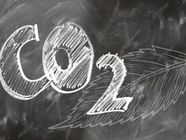 Brasil ainda tem um grande desafio para cumprir a meta de emissão de carbono