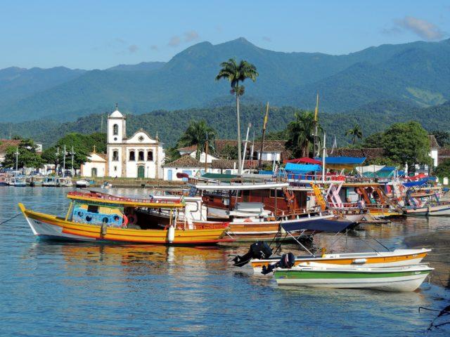 Duas cidades brasileiras podem ser consagradas Sítio Misto pela Unesco